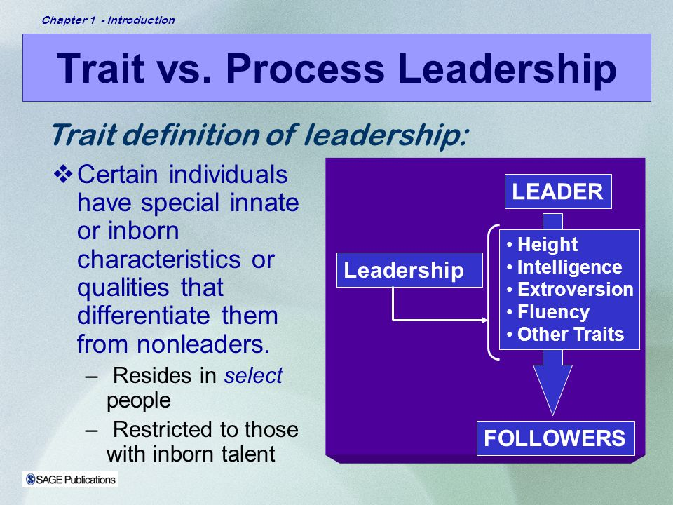 the special characteristics of a leader Do you have these 10 essential leadership traits video podcasts start a business 10 qualities of superior leaders do you have these essential leadership successful leaders share the following characteristics or views: mission: leaders know what their mission is they know why the.