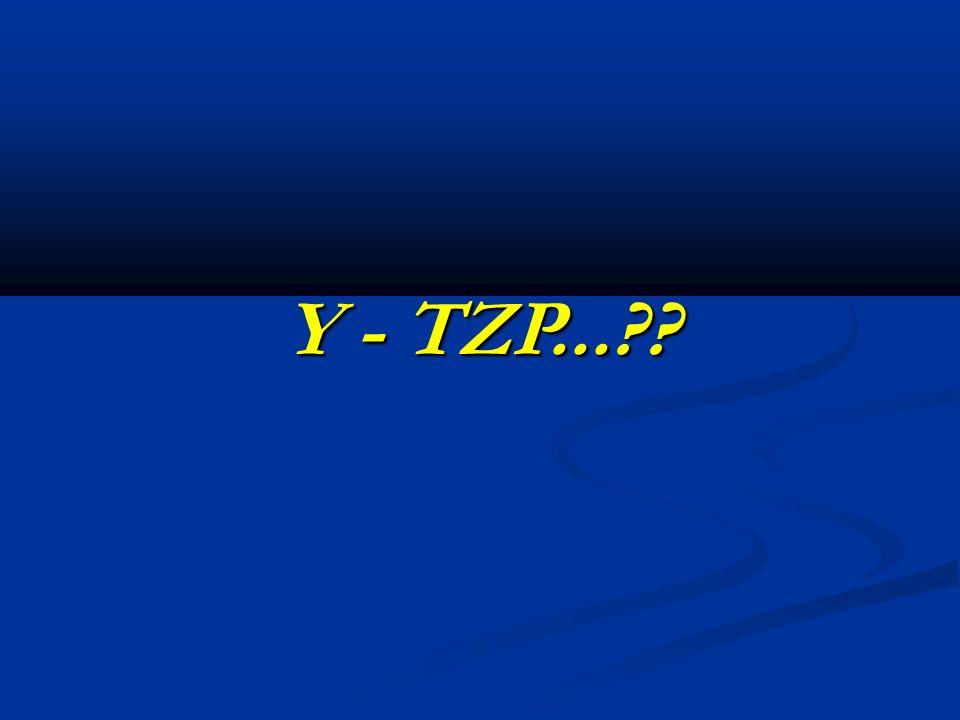 Y - TZP...
