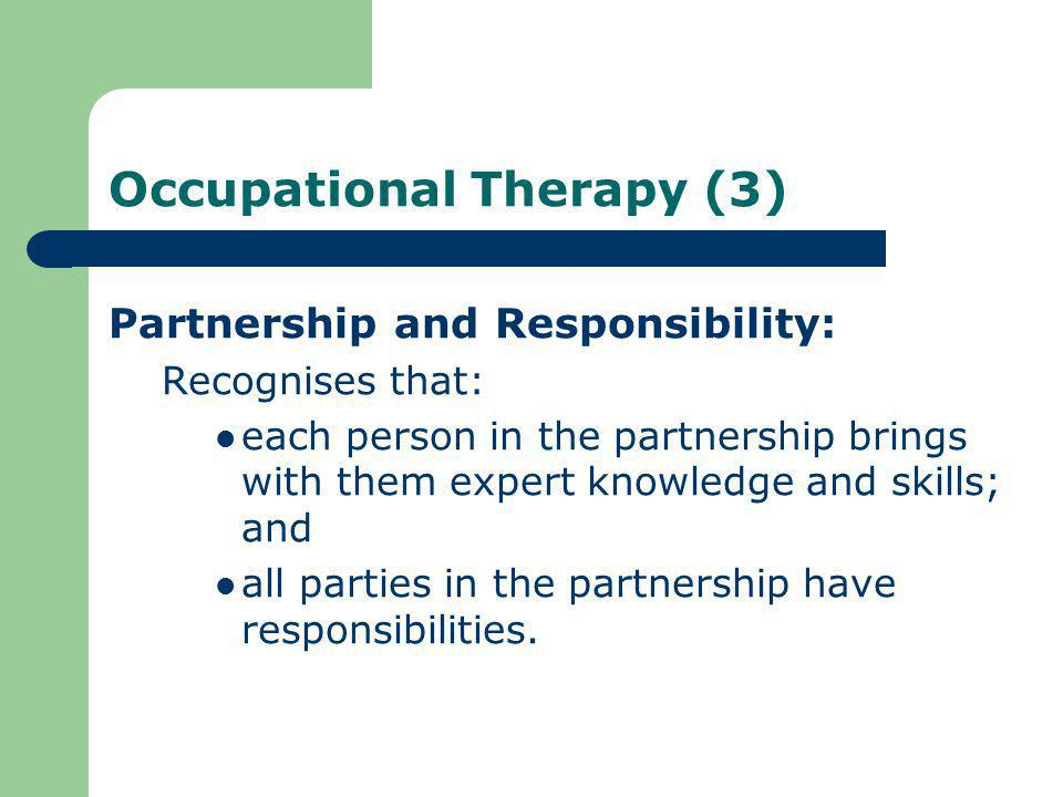Occupational Therapy (3)