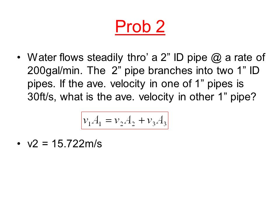 Prob 2