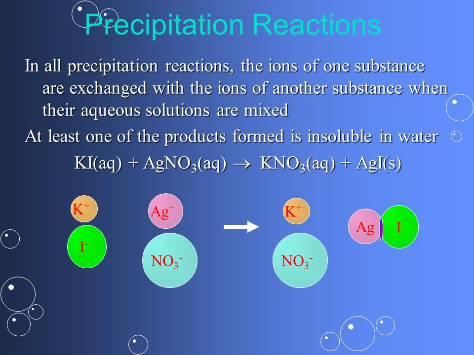 vlab precipitation reactions Read this essay on precipitation reaction come browse our large digital warehouse of free sample essays get the knowledge you need in order to pass your classes and more.