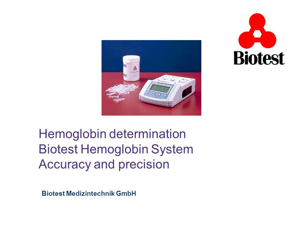 Biotest Medizintechnik GmbH