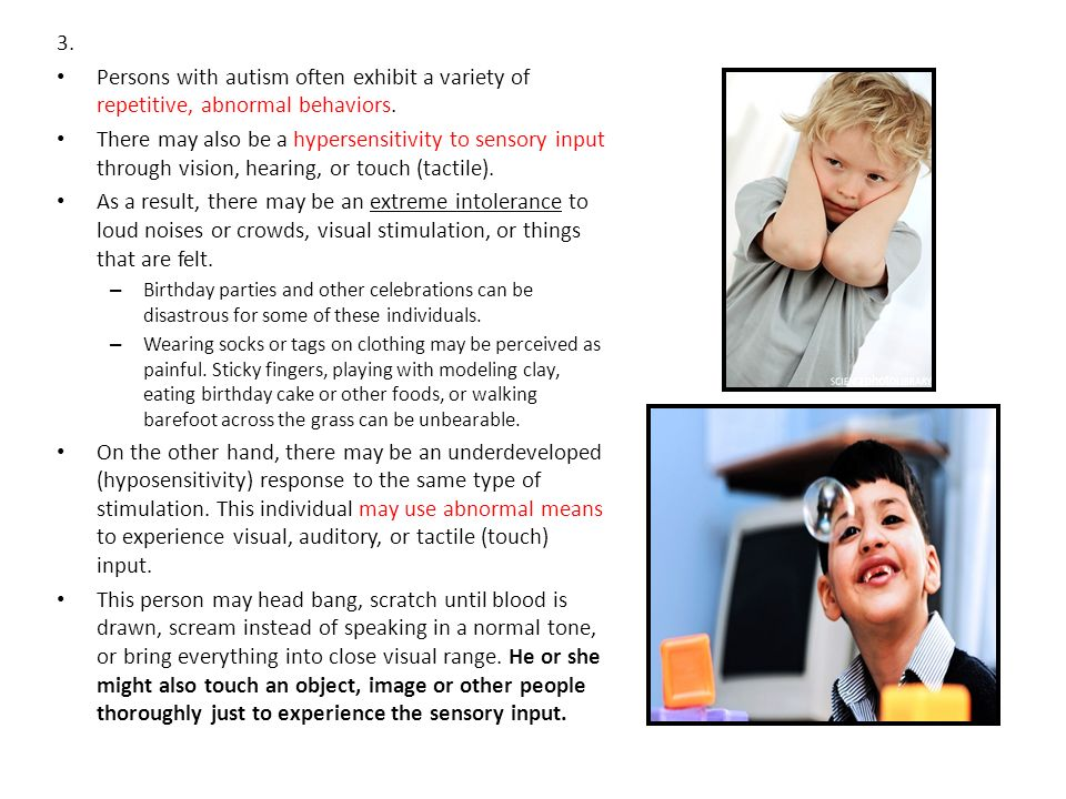 the perception of abnormal behaviors through the media Abnormal psychology reflection the objective of the faulty perception which explains abnormal behavior through the interactions of biological.