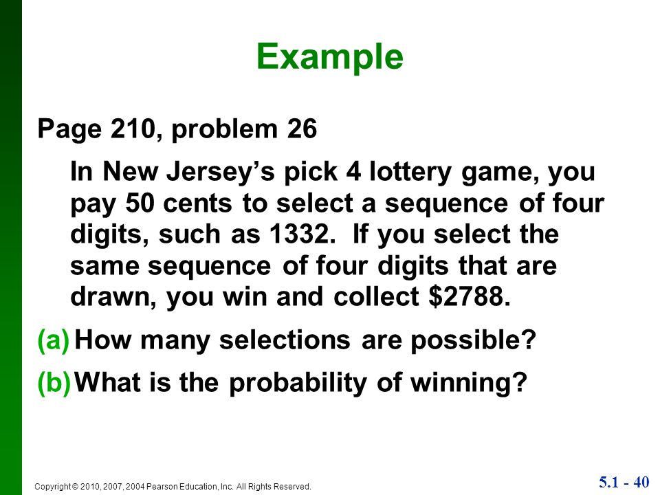 Example Page 210, problem 26.