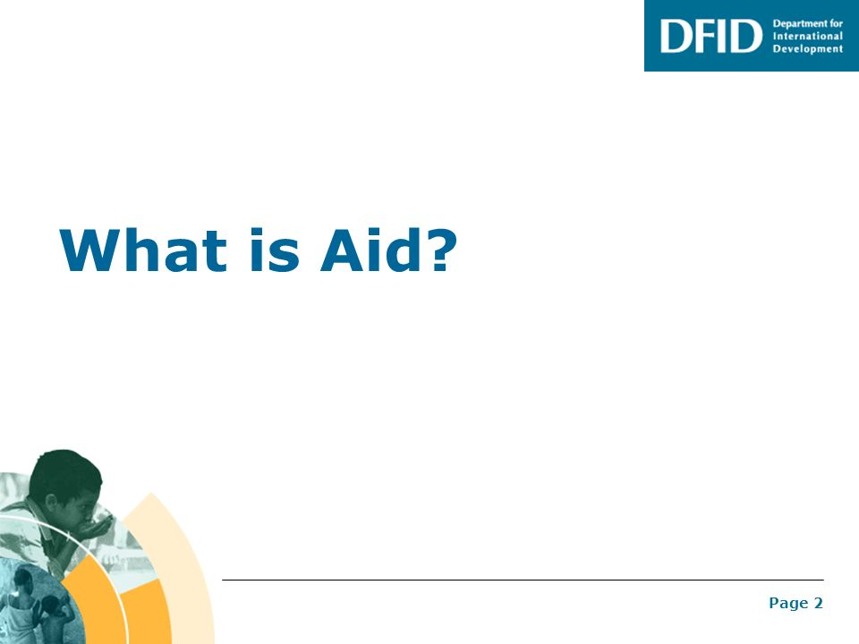 What is Aid www.schoolofeducators.com