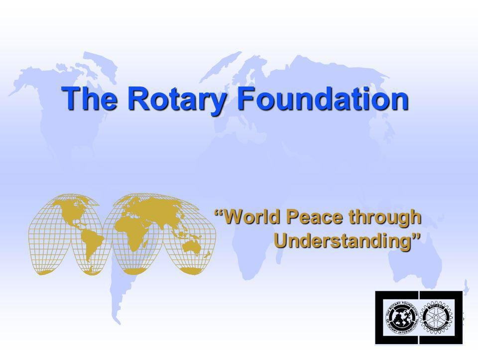 World Peace through Understanding
