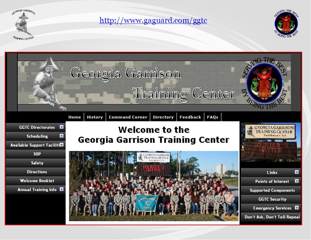 http://www.gaguard.com/ggtc CORRECT