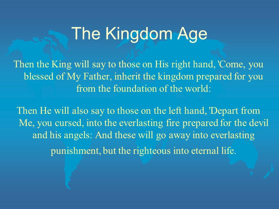 The Kingdom Age