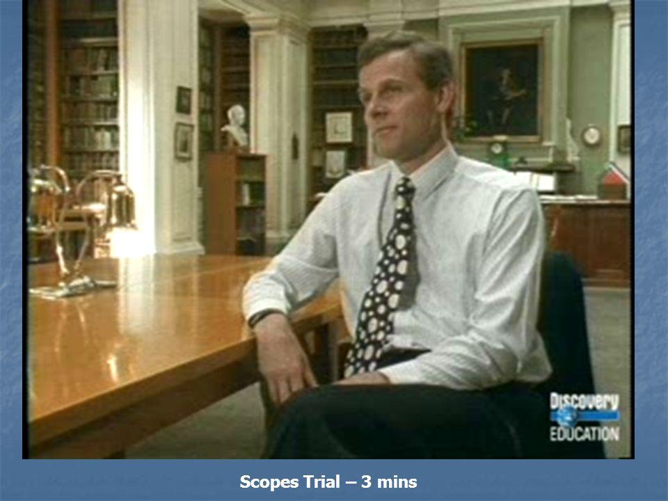 Scopes Trial – 3 mins