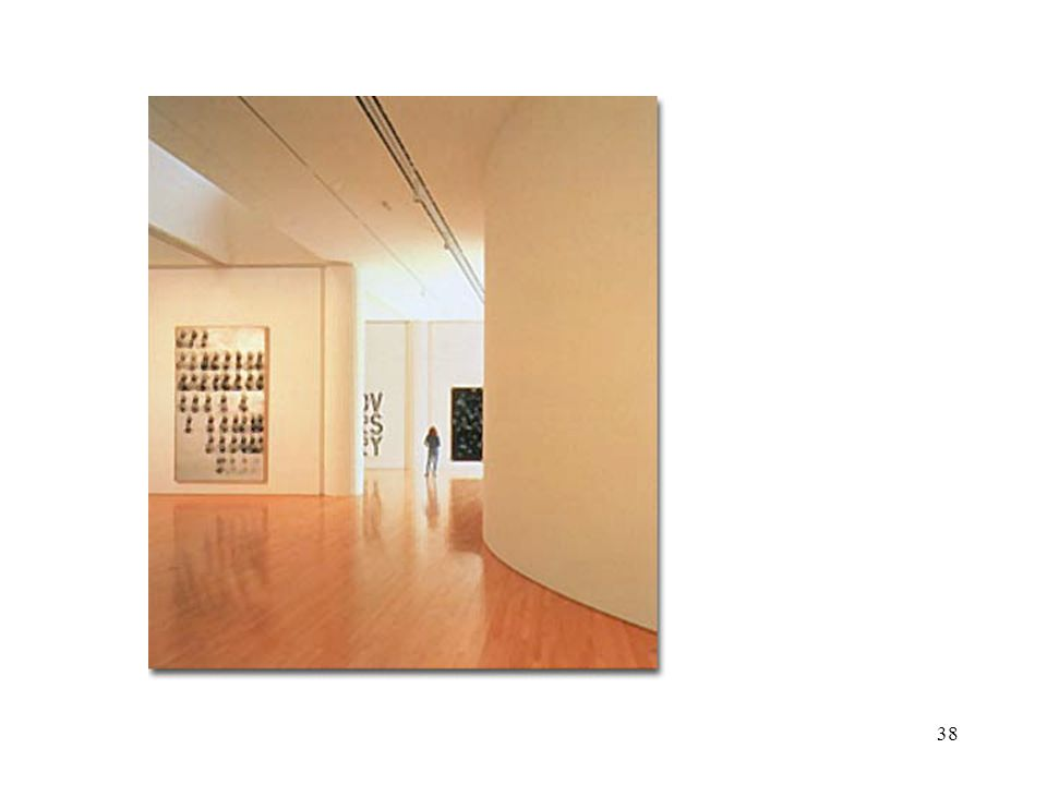 SFMOMA gallery.