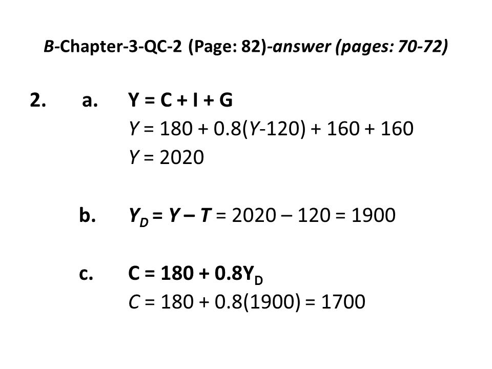B-Chapter-3-QC-2 (Page: 82)-answer (pages: 70-72)