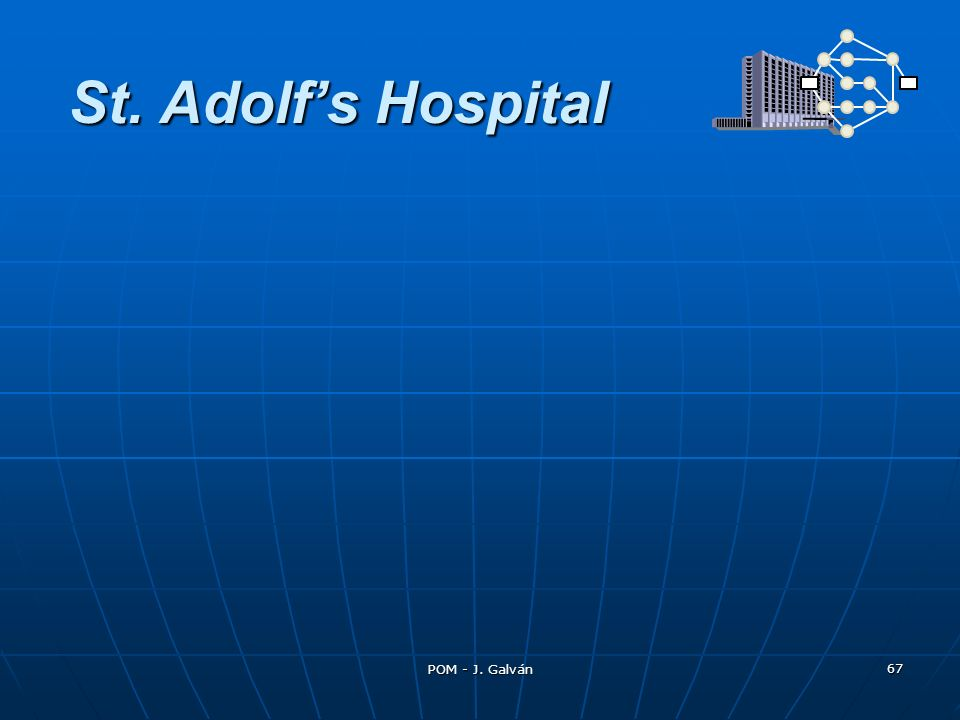 St. Adolf's Hospital