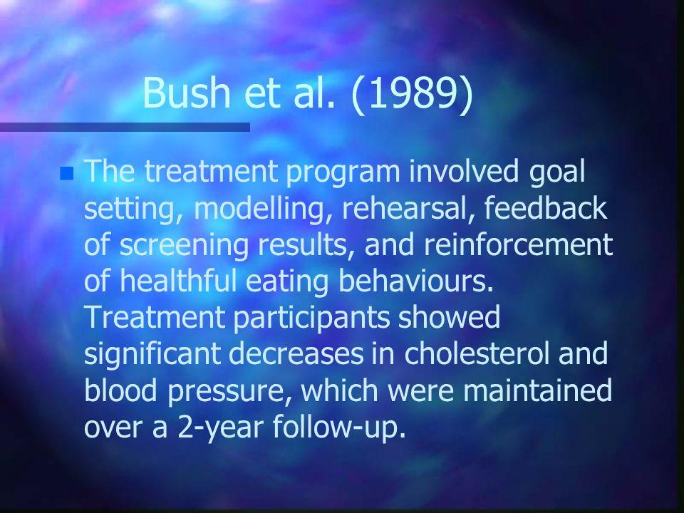 Bush et al. (1989)
