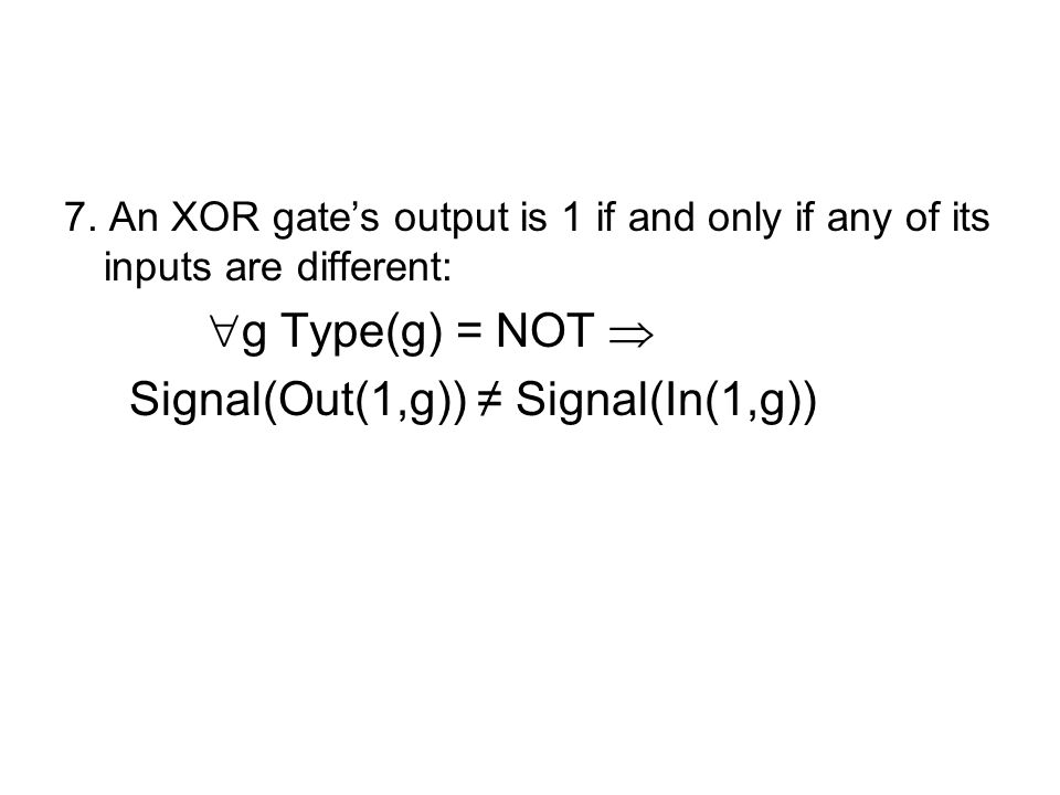 Signal(Out(1,g)) ≠ Signal(In(1,g))