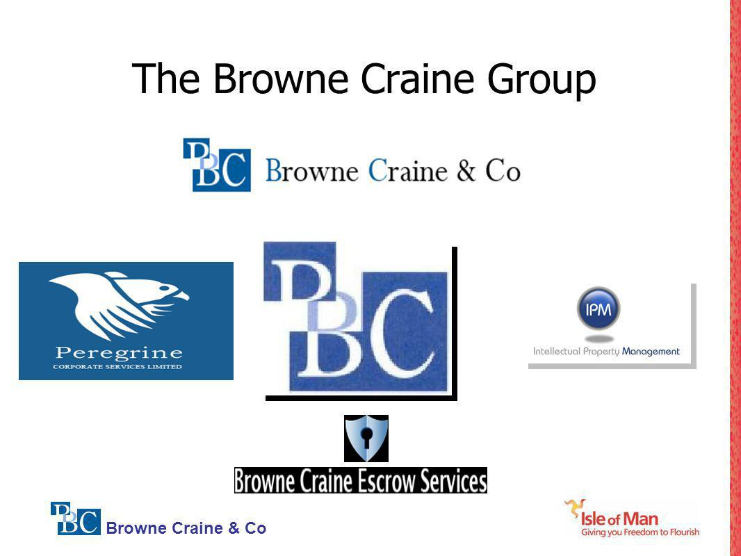 The Browne Craine Group