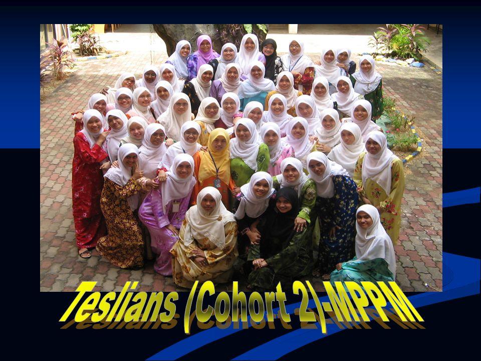 Teslians (Cohort 2)-MPPM