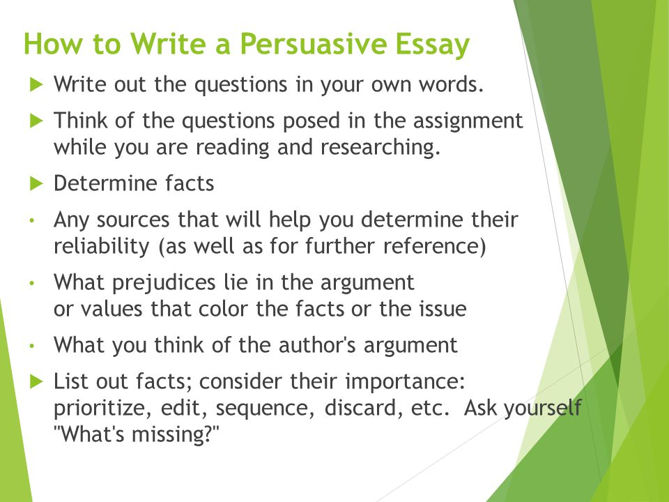 persuasive essay writers Buy persuasive essay of premium quality from custom persuasive writing service all custom persuasive essays are written from scratch by highly qualified essay writers.