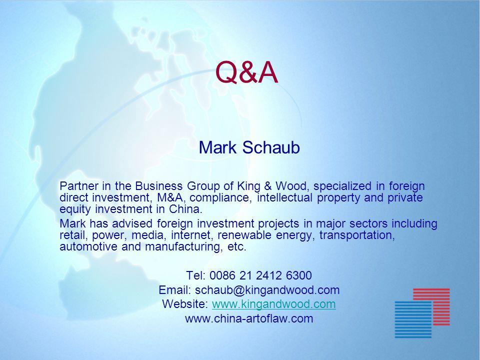 Website: www.kingandwood.com