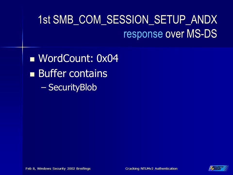 1st SMB_COM_SESSION_SETUP_ANDX response over MS-DS