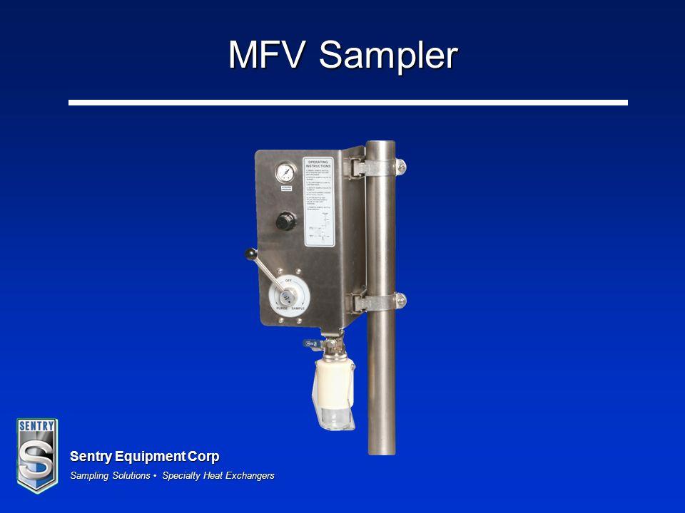 MFV Sampler