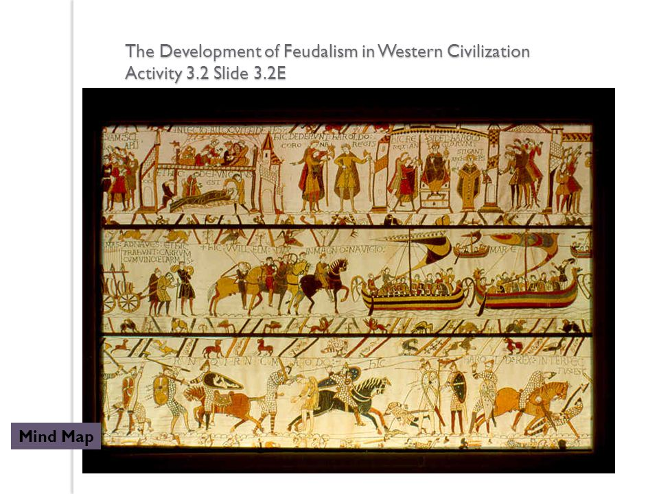 the development of a civilization