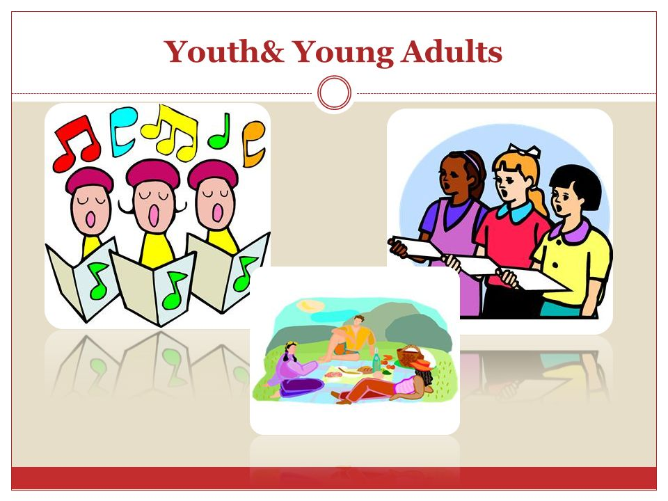 Youth& Young Adults