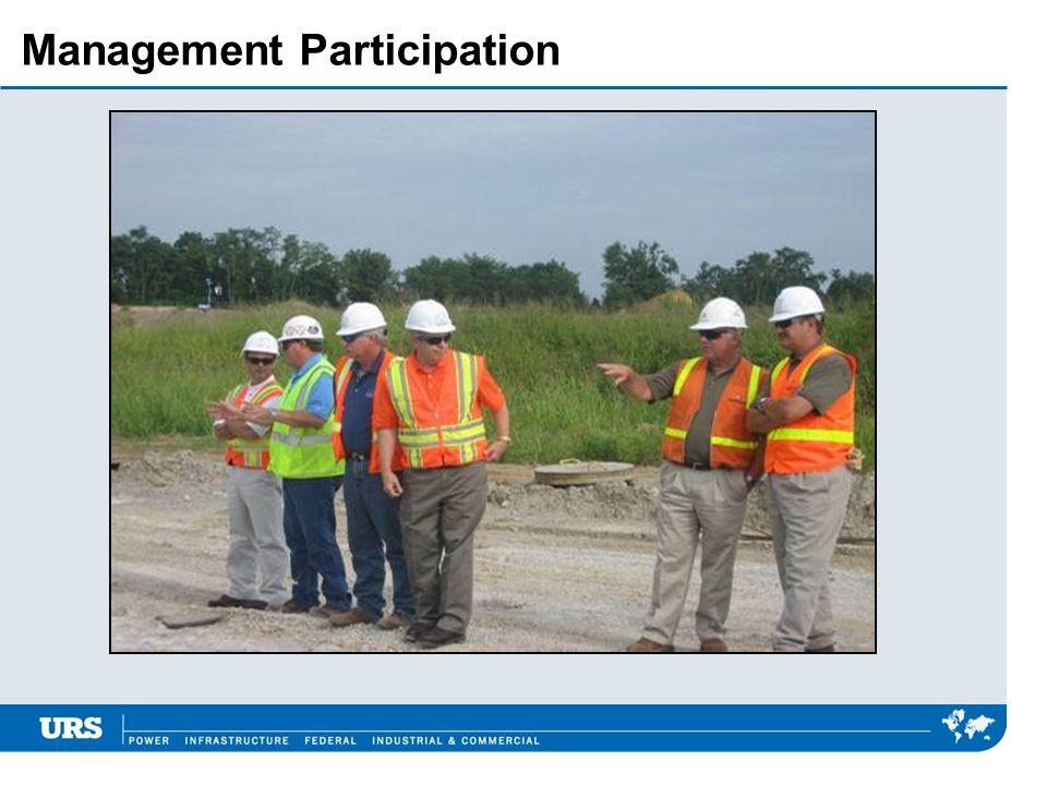 Management Participation