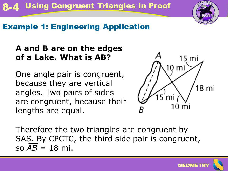 Example 1: Engineering Application