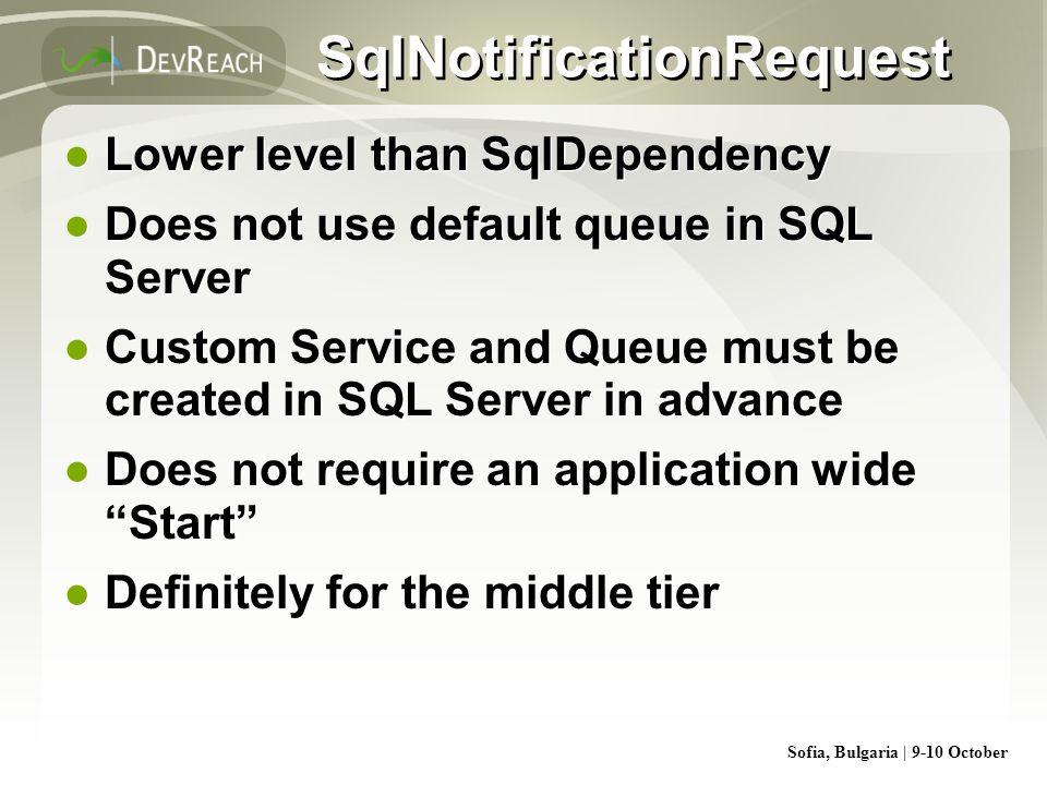 SqlNotificationRequest