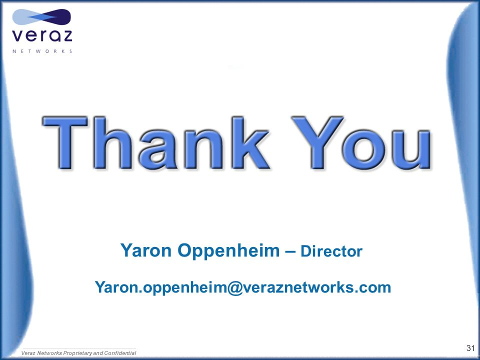 Yaron Oppenheim – Director