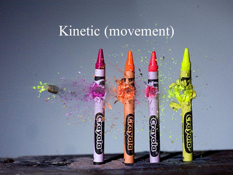 Kinetic (movement)