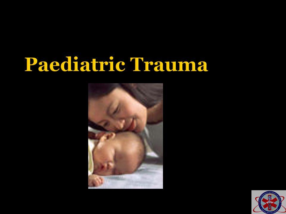 Paediatric Trauma