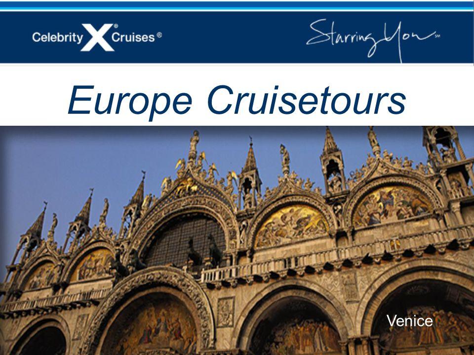 Europe Cruisetours Venice