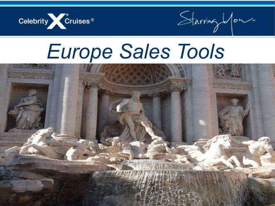 Europe Sales Tools