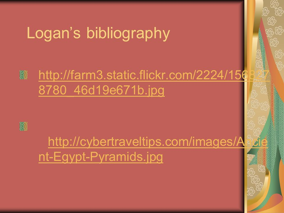 Logan's bibliography http://farm3.static.flickr.com/2224/1568278780_46d19e671b.jpg.