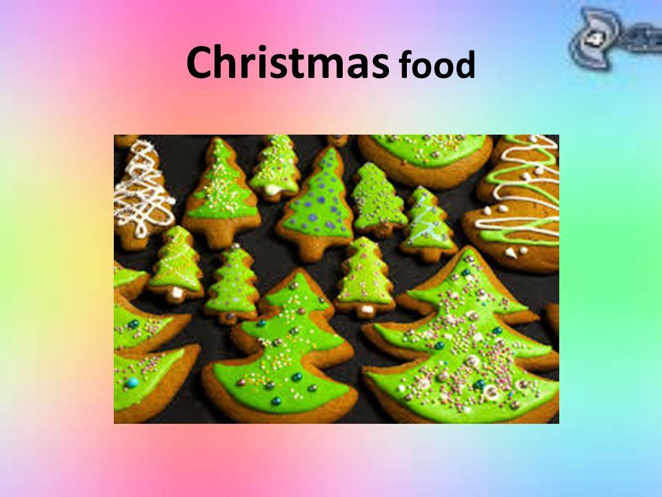 Christmas food