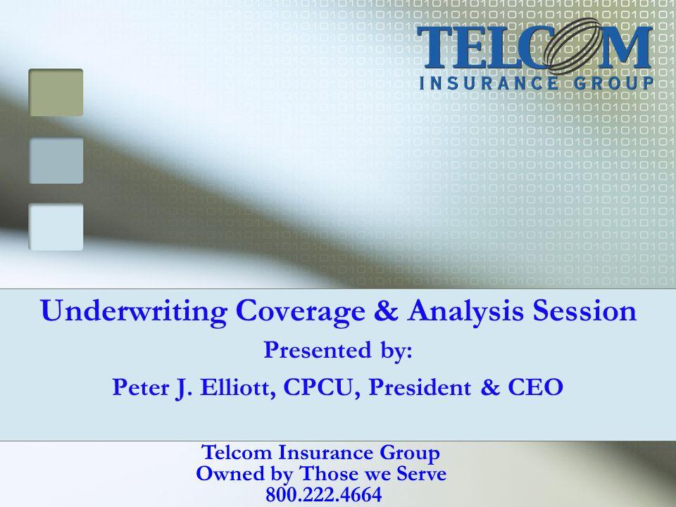 Telcom Insurance Group