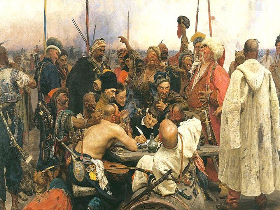 Ukranian Cossaks