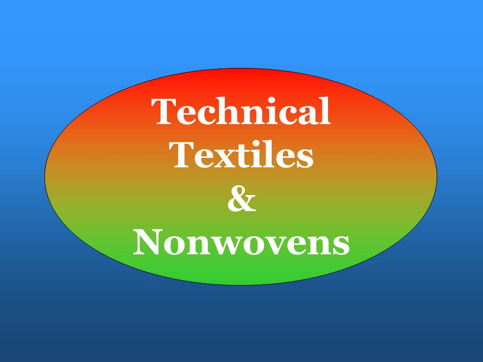 Technical Textiles & Nonwovens
