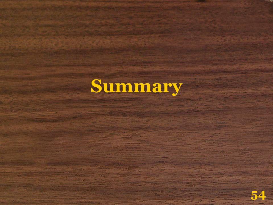Summary 54