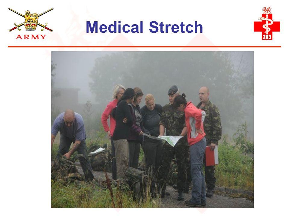 Medical Stretch