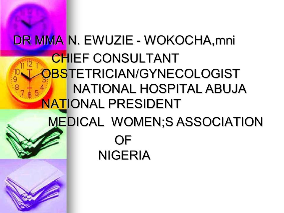DR MMA N. EWUZIE - WOKOCHA,mni