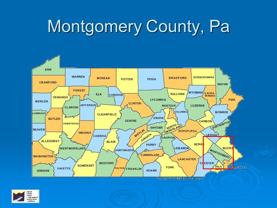 Montgomery County, Pa