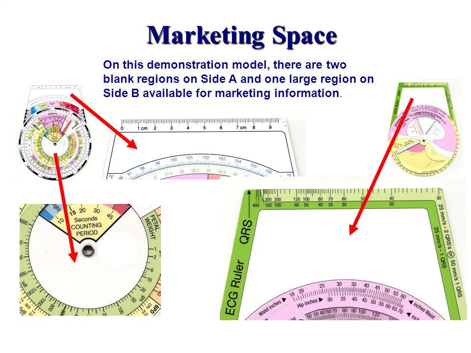Marketing Space
