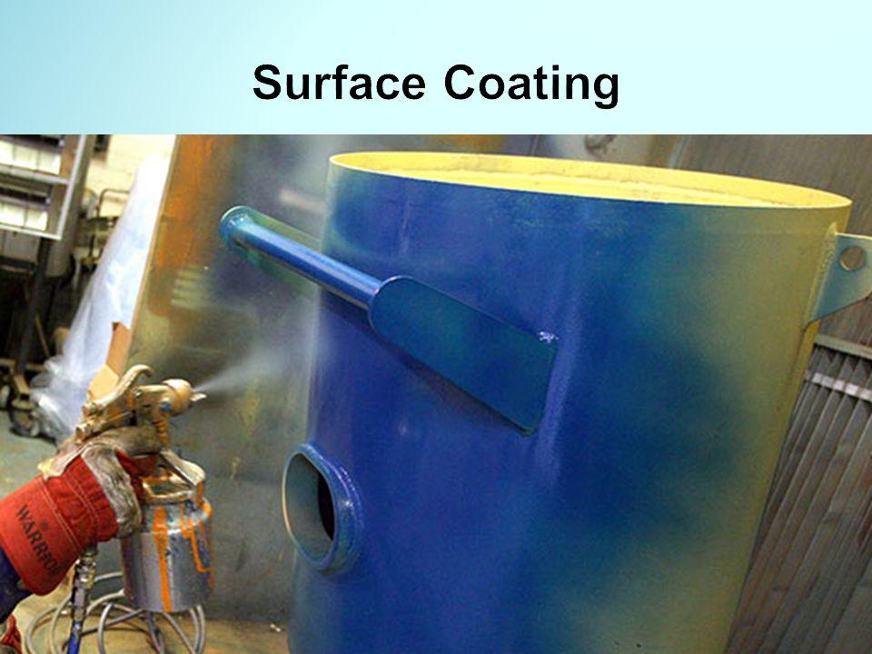 Surface Coating