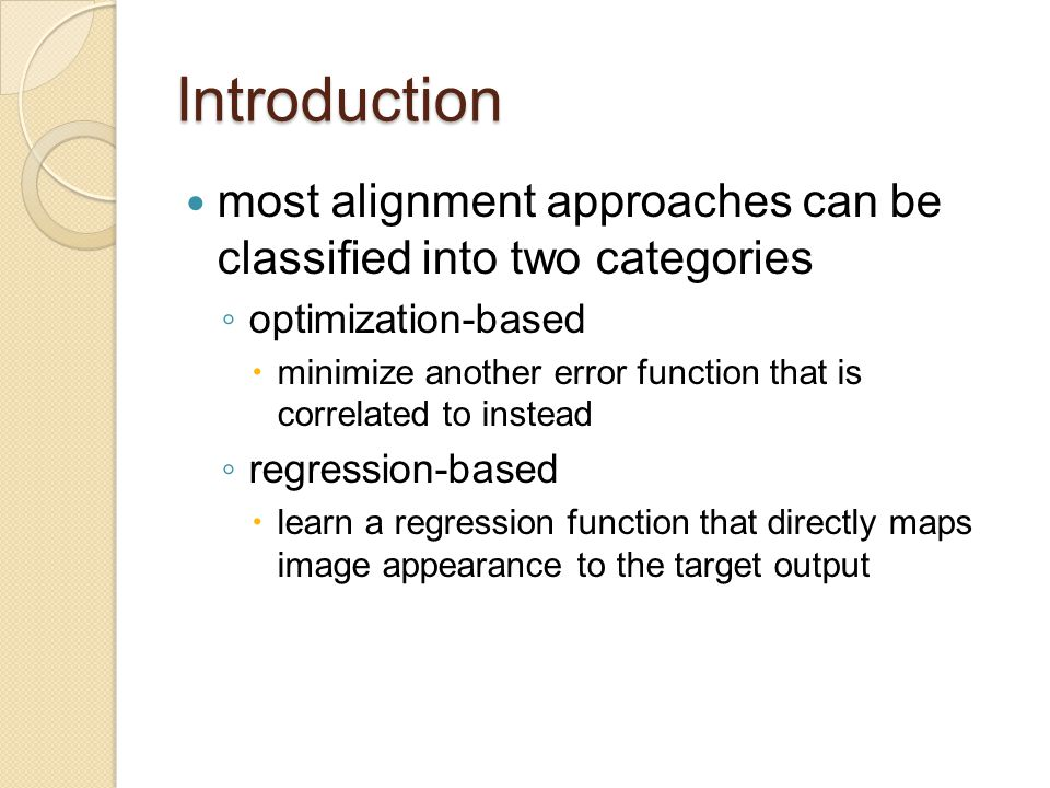 Introduction most alignment approaches can be classified into two categories. optimization-based.