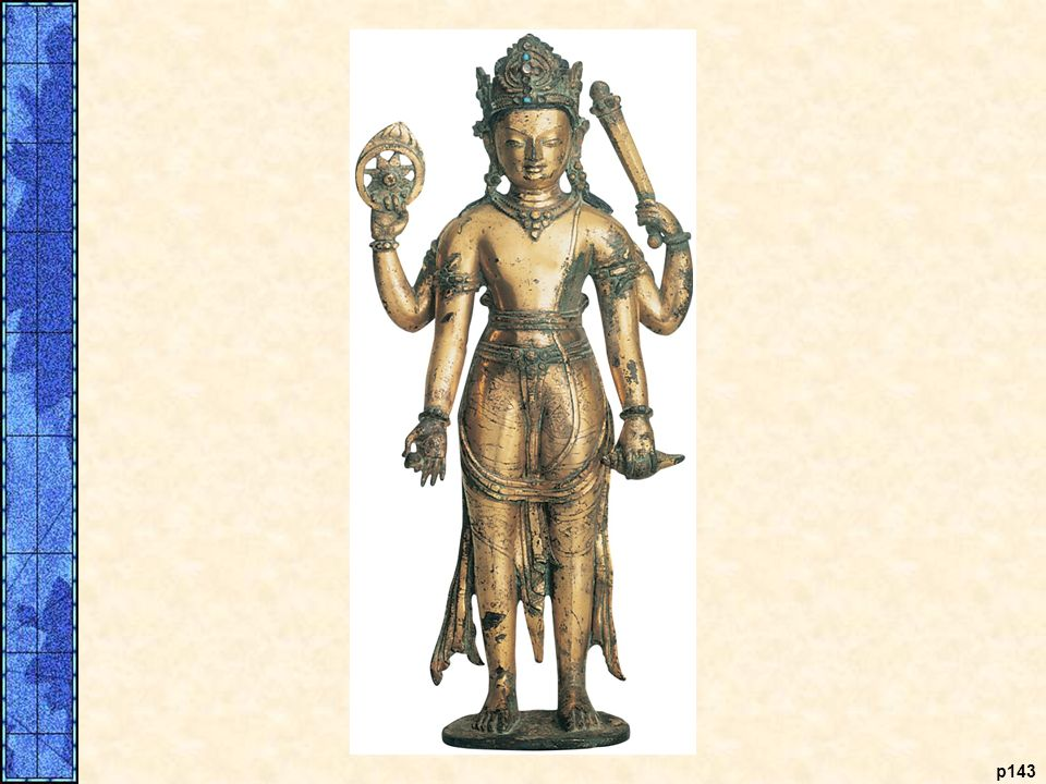 Vishnu. Brahman the Creator, Shiva the Destroyer, and Vishnu the Preserver are the three chief Hindu gods of India. Vishnu is known as the Preserver because he mediates between Brahman and Shiva and thus maintains the stability of the universe.