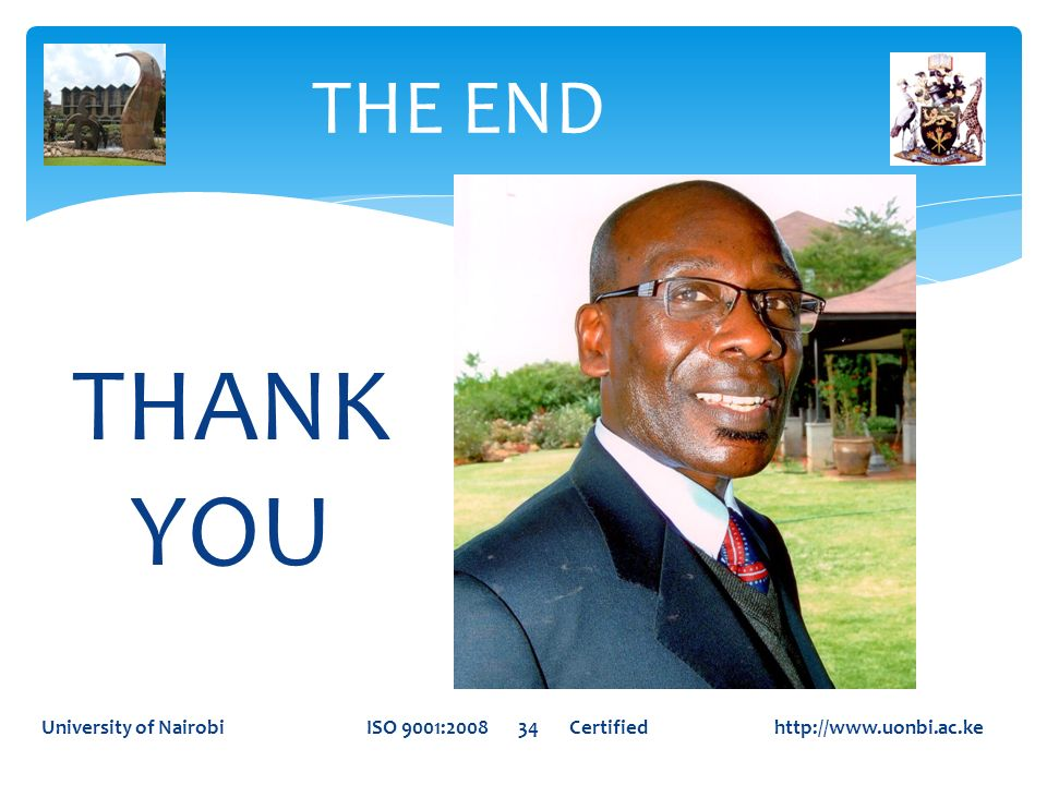 THE END THANK YOU.