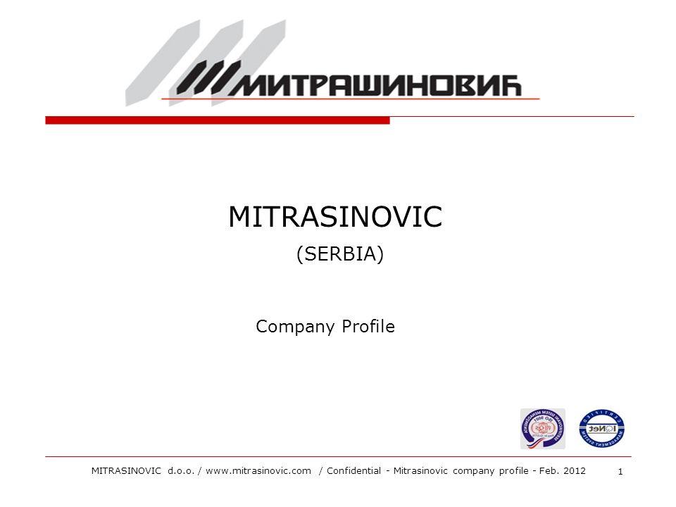 MITRASINOVIC (SERBIA)