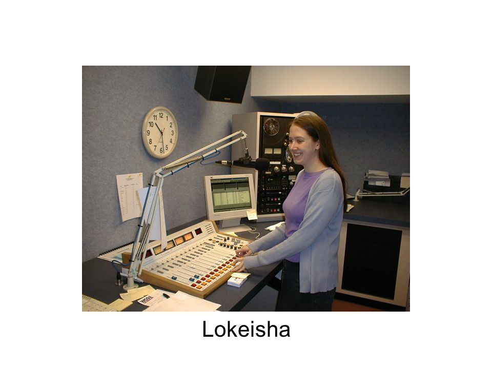 Lokeisha